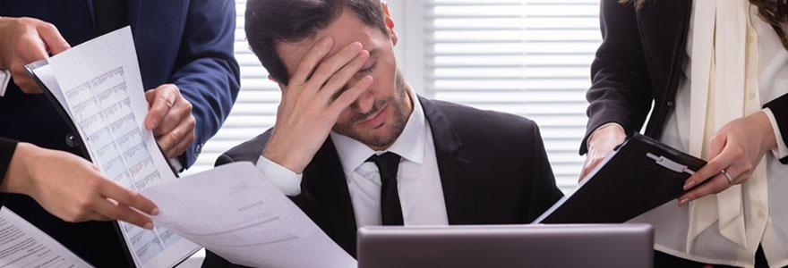 La pénibilité au travail