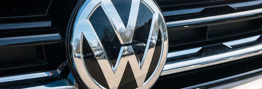 Véhicules neufs et occasions Volkswagen