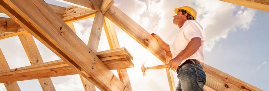 Trouver un charpentier à Annecy