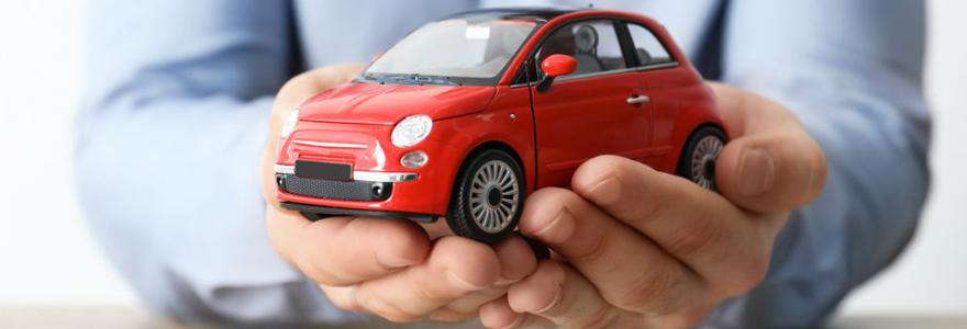 Trouver la bonne assurance auto