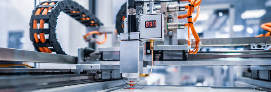 Expert en industrie laser
