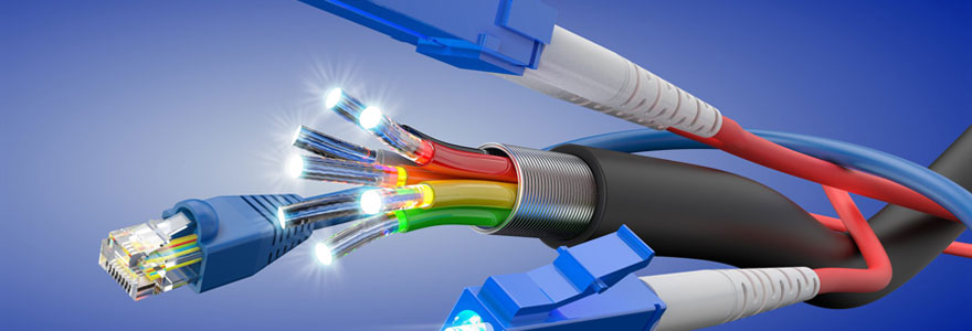 câbles d'audiovisuel